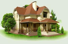 Строительство частных домов, , коттеджей в Кирове. Строительные и отделочные работы в Кирове и пригороде