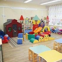 Ремонт детских садов в Кирове