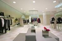 отделка магазинов, бутиков, торговых павильонов в г.Киров