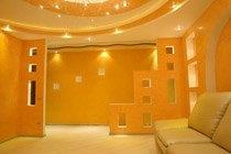 Ремонт стен в Кирове. Нами выполняется ремонт стен в городе Киров и пригороде